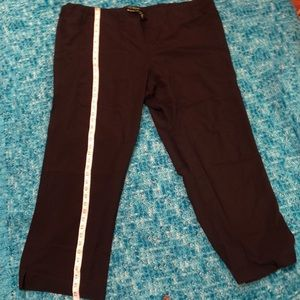 Med couture activate pants scrubs 3 xl